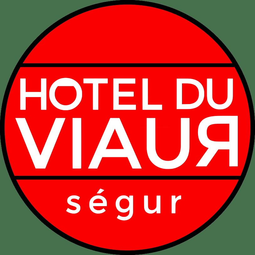 Logo Hôtel du Viaur Ségur