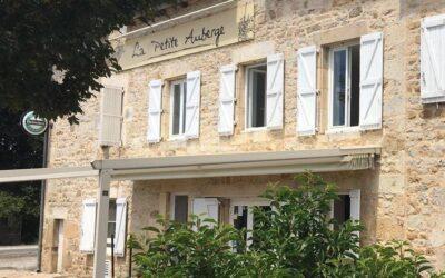 Dégustez l'Aveyron – La Petite Auberge